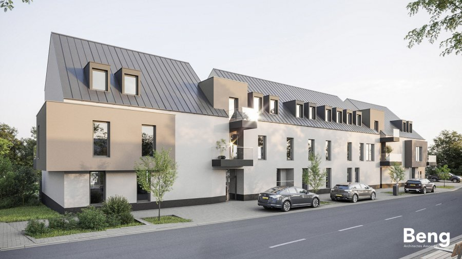 acheter appartement 1 chambre 63.28 m² clervaux photo 1