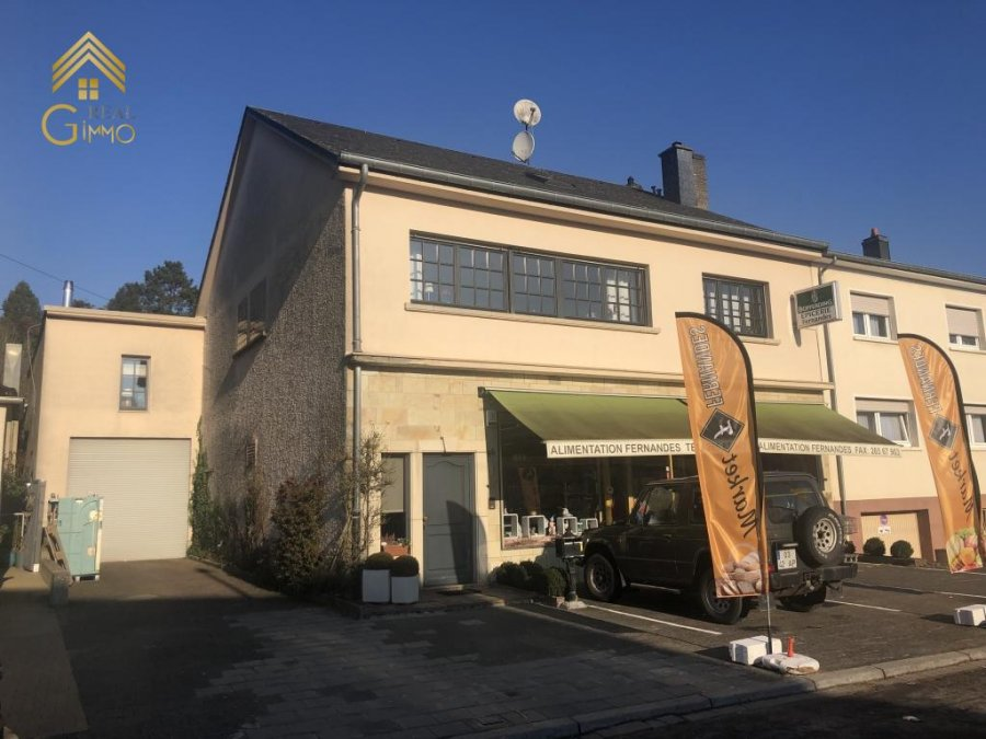 Immeuble de rapport à vendre à Kayl