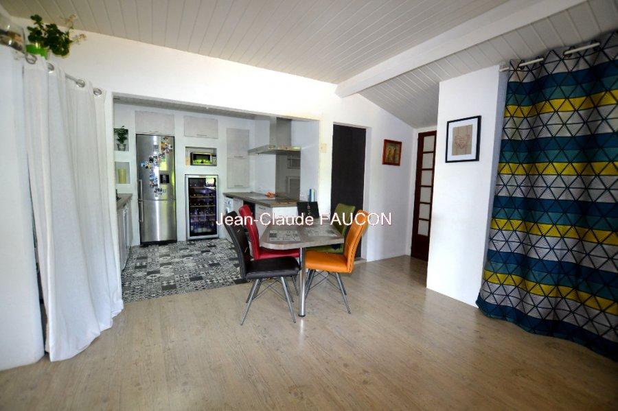 acheter maison 5 pièces 111 m² péault photo 6
