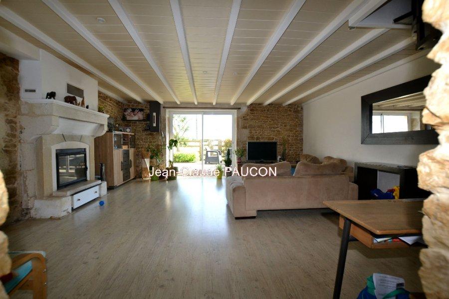 acheter maison 5 pièces 111 m² péault photo 4