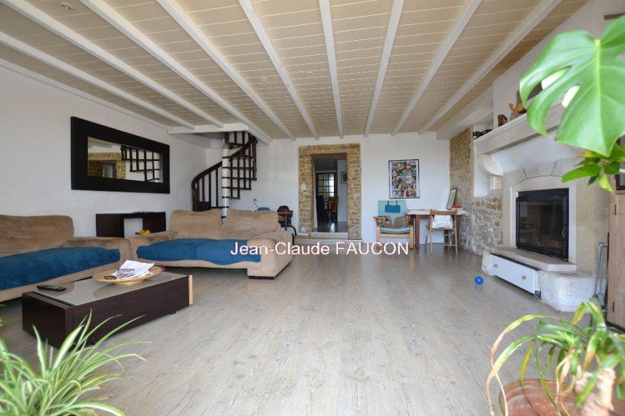 acheter maison 5 pièces 111 m² péault photo 5