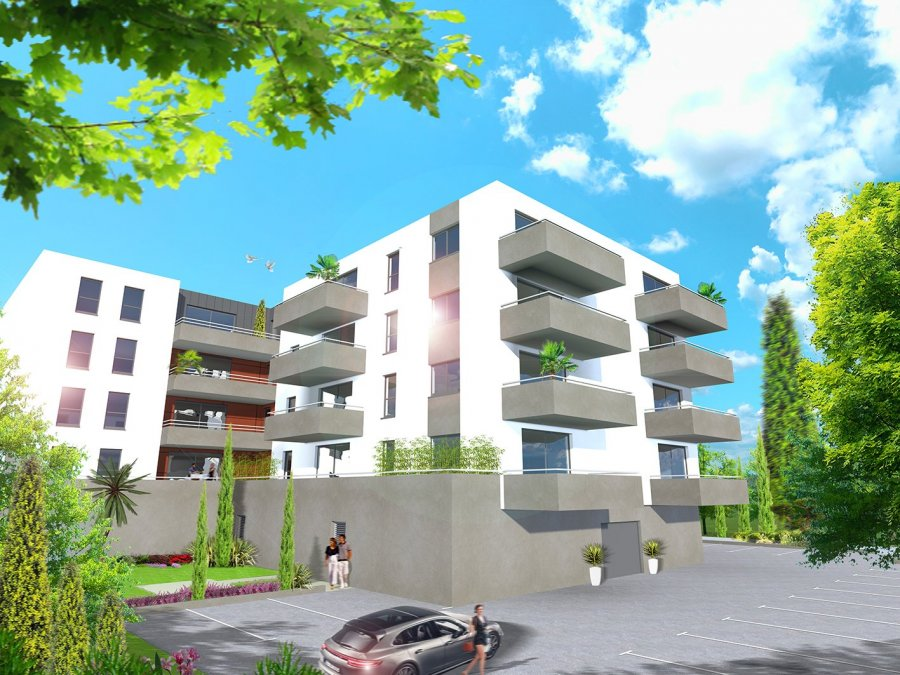 acheter appartement 5 pièces 96.13 m² thionville photo 3