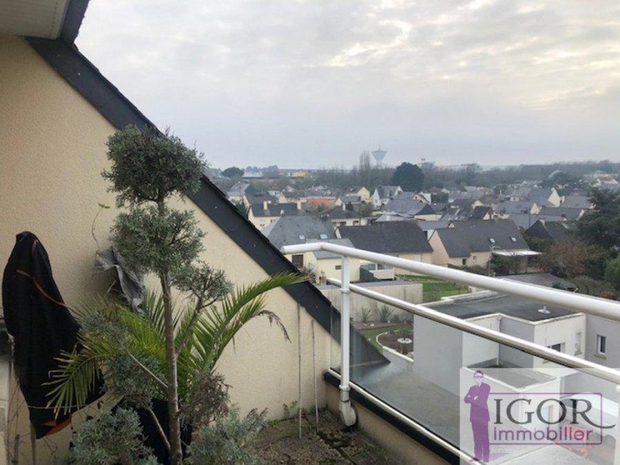 Appartement à vendre F3 à Chateaubriant