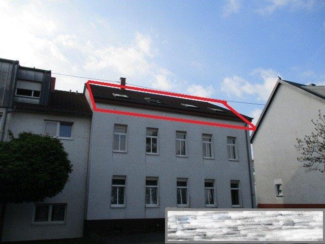 wohnung kaufen 3 zimmer 94.4 m² saarbrücken foto 1