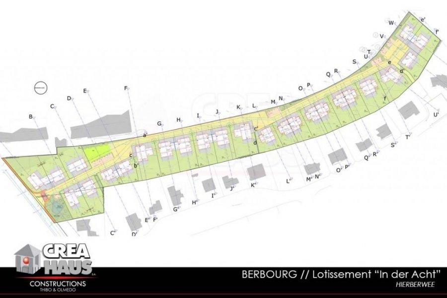 acheter maison mitoyenne 4 chambres 202 m² berbourg photo 3