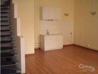 Maison à louer F3 à Nancy - Réf. 5142034