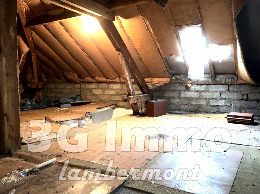 Maison à vendre F7 à Herserange