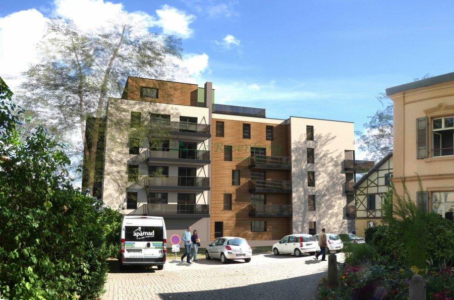 acheter appartement 2 pièces 46.26 m² saint-louis photo 4