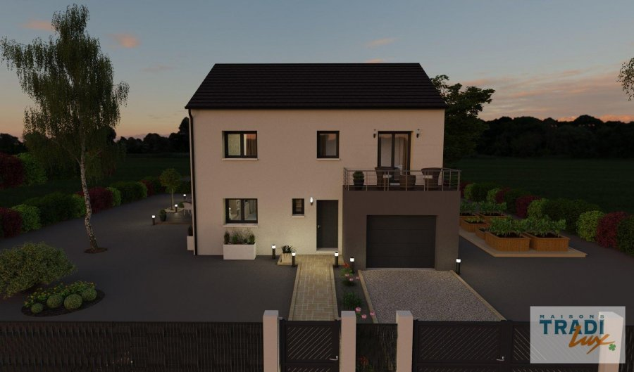 acheter maison 3 chambres 120 m² wincrange photo 2