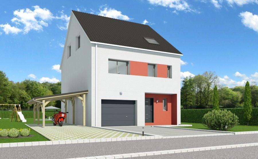 acheter maison individuelle 3 chambres 120 m² wincrange photo 1
