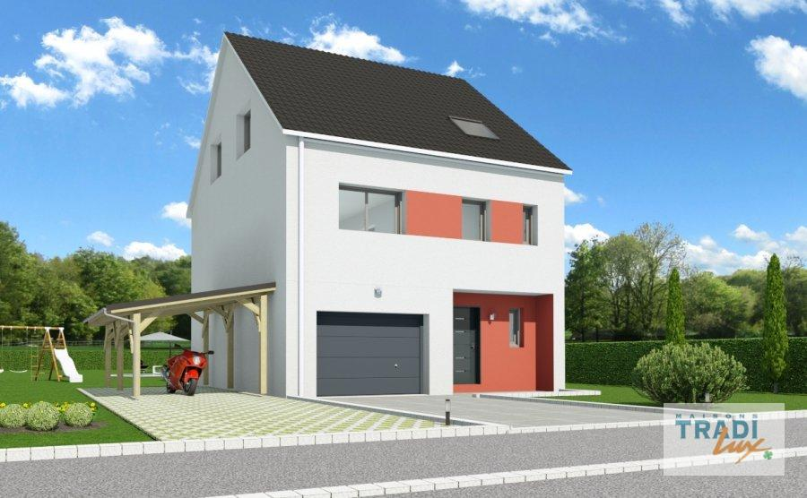 house for buy 3 bedrooms 120 m² wincrange photo 1