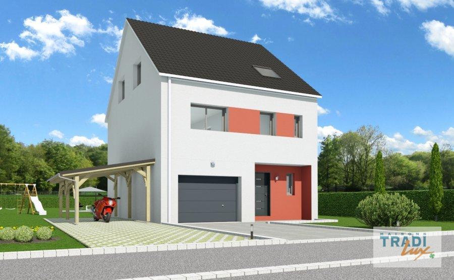 acheter maison 3 chambres 120 m² wincrange photo 1