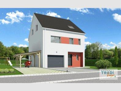 House for sale 3 bedrooms in Wincrange - Ref. 5760530