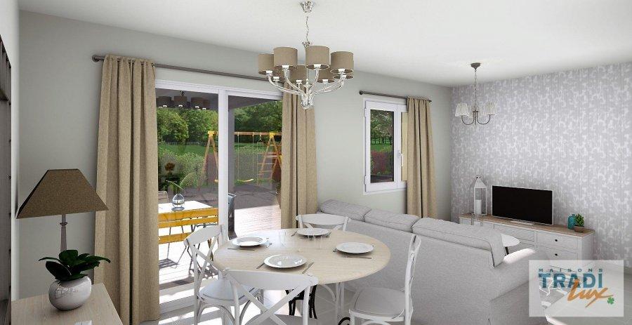 acheter maison 3 chambres 120 m² wincrange photo 3