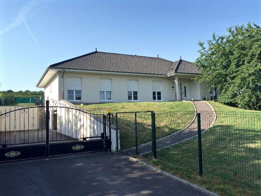 acheter maison 7 pièces 220 m² bouzonville photo 1