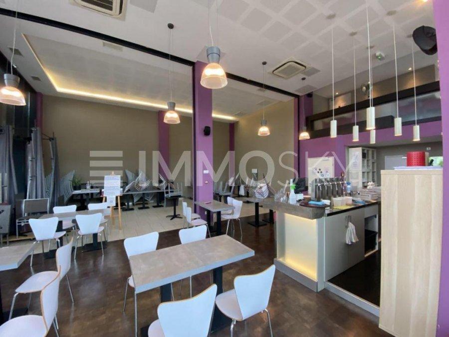 Restaurant à vendre à Metz