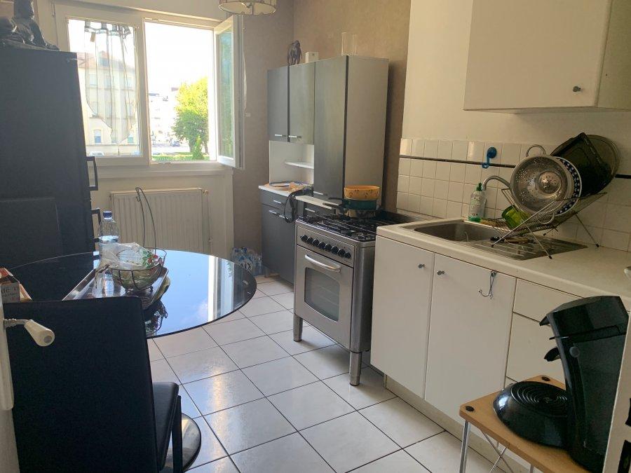 acheter appartement 2 pièces 45.58 m² yutz photo 4