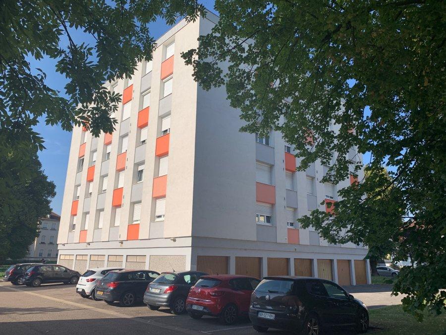 acheter appartement 2 pièces 45.58 m² yutz photo 7