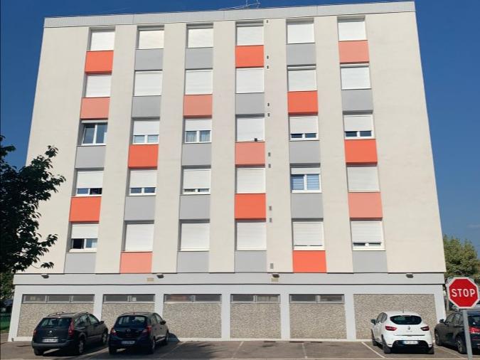 acheter appartement 2 pièces 45.58 m² yutz photo 6