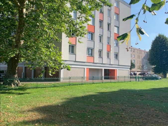 acheter appartement 2 pièces 45.58 m² yutz photo 1