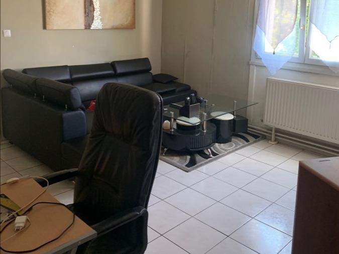 acheter appartement 2 pièces 45.58 m² yutz photo 3