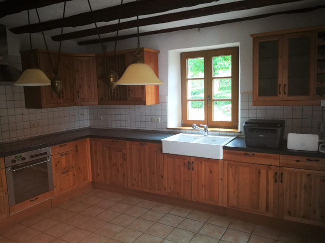 hof kaufen 12 zimmer 205 m² herforst foto 6