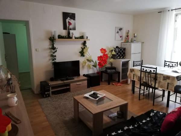 acheter appartement 2 pièces 48.26 m² pont-à-mousson photo 3