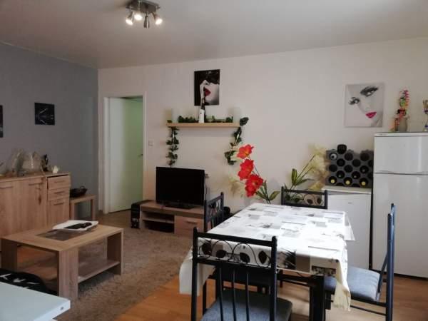 acheter appartement 2 pièces 48.26 m² pont-à-mousson photo 1