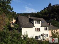 Semi-detached house for sale 4 bedrooms in Vianden - Ref. 6162450