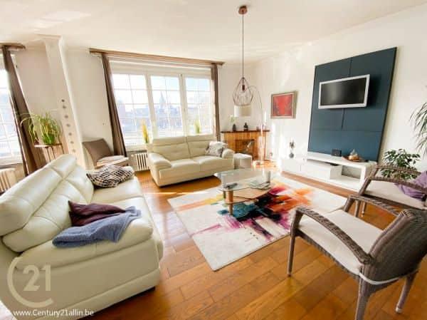 acheter appartement 0 pièce 123 m² tournai photo 1