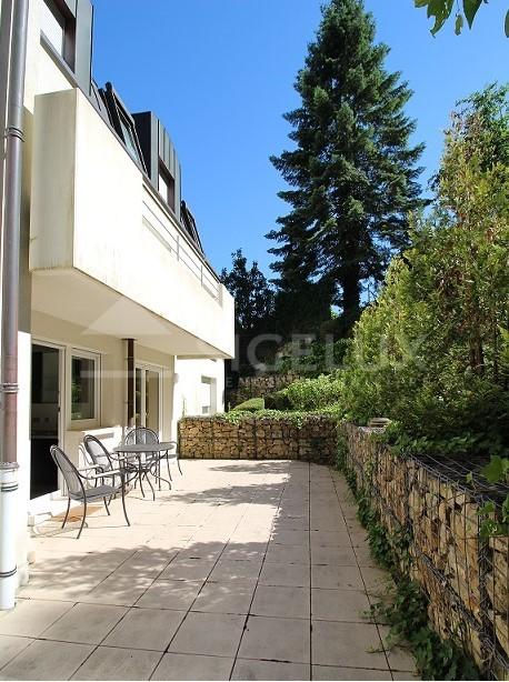 Appartement à louer 2 chambres à Luxembourg-Eich