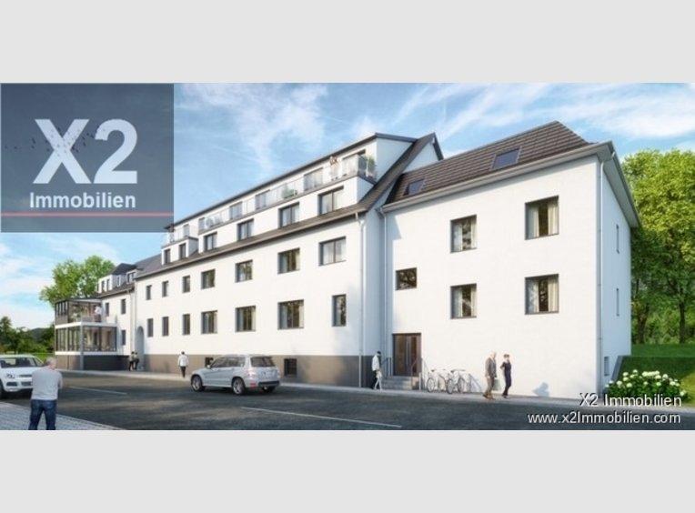 Appartement à vendre 3 Pièces à Klüsserath (DE) - Réf. 6707218