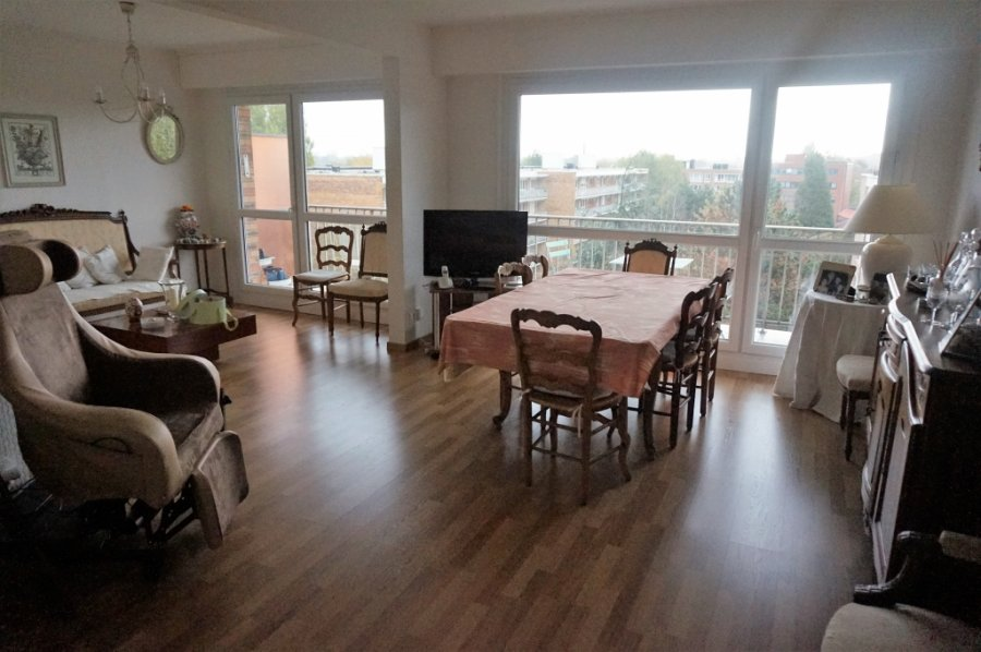 Appartement En Vente Marcq En Baroeul 93 5 M 325 000