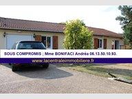 Maison individuelle à vendre F5 à Dommary-Baroncourt - Réf. 6949138
