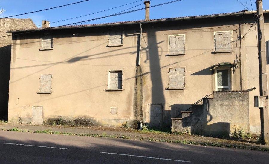 renditeobjekt kaufen 8 zimmer 250 m² bouzonville foto 1