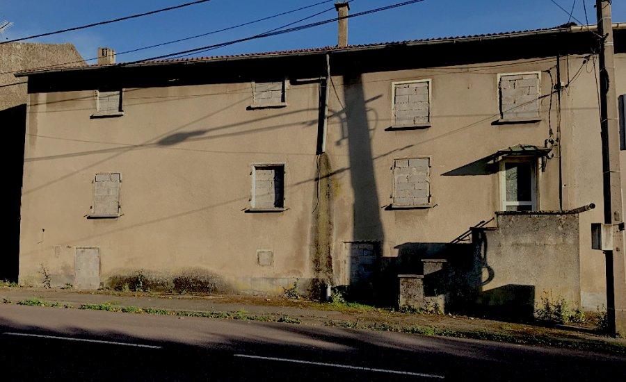 renditeobjekt kaufen 8 zimmer 250 m² bouzonville foto 3
