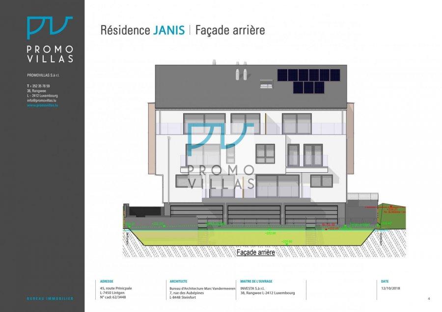 acheter appartement 2 chambres 85 m² lintgen photo 3
