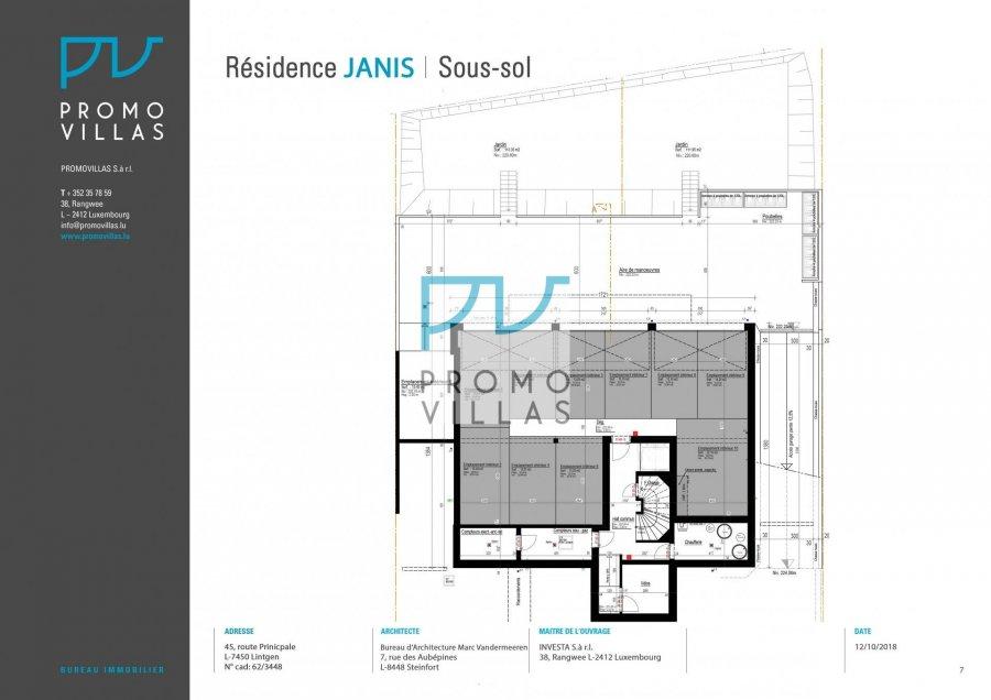 acheter appartement 2 chambres 85 m² lintgen photo 5