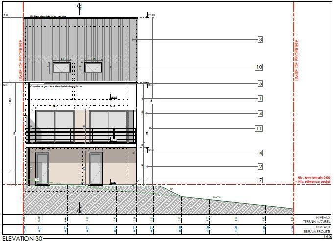 acheter terrain constructible 0 chambre 150 m² kayl photo 5