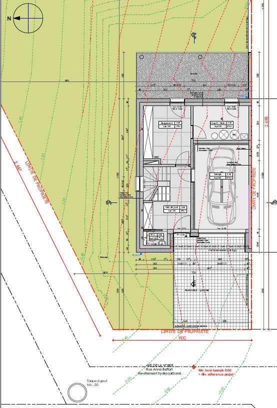 acheter terrain constructible 0 chambre 150 m² kayl photo 7