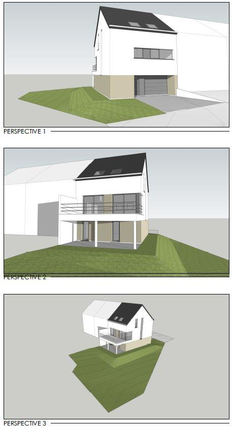 acheter terrain constructible 0 chambre 150 m² kayl photo 2