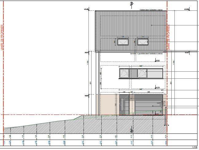 acheter terrain constructible 0 chambre 150 m² kayl photo 4