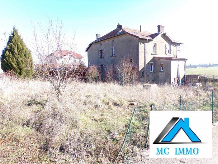 acheter maison 3 pièces 73 m² landres photo 1