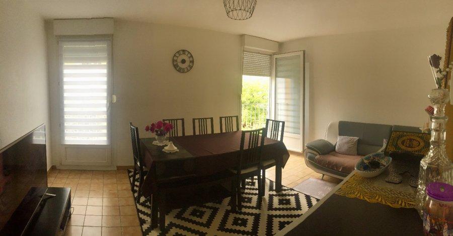 Appartement à vendre F3 à Maizières-lès-Metz