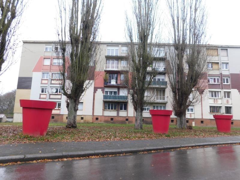 acheter appartement 4 pièces 65 m² rombas photo 4