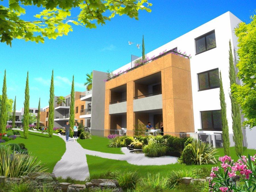 acheter appartement 2 pièces 48.05 m² hettange-grande photo 3