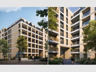 Appartement à vendre 3 Chambres à Luxembourg-Gasperich - Réf. 6556690