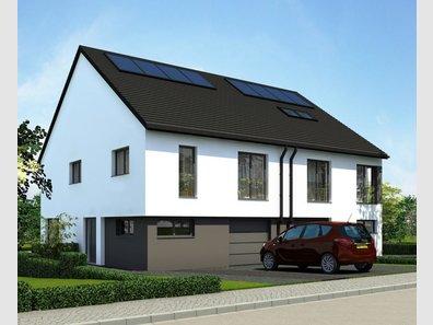 Maison jumelée à vendre 3 Chambres à Keispelt - Réf. 4852754