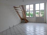 Maison à louer F3 à Saulxures-lès-Nancy - Réf. 5147666