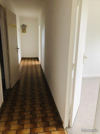 Appartement à vendre F2 à Richemont